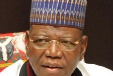 Division, not Development, Insecurity, Hallmark of APC Government — Lamido