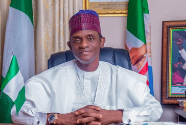 APC will rule for the next 32 years, says Buni