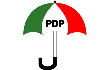 PDP BoT Gives Secondus Vote of Confidence to Continue Till December
