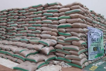 To Escape Abduction, Customs Bribe Bandits with Rice