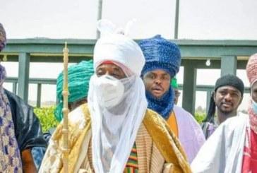 Tijaniyya Appoints Sanusi as Caliph in Nigeria