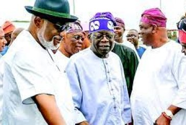 Tinubu's 69th Birthday Subtly Announced His Presidential Ambition, Amidst Opposition