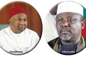 Uzodinma is Inaugurating Projects His Predecessors Initiated or Completed — Okorocha