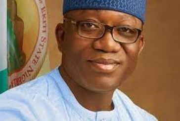 Any Well-meaning Politician Would Cherish the Idea of Becoming a President — Fayemi