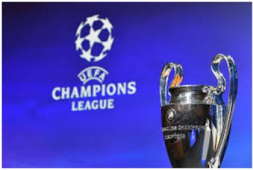Liverpool face Real Madrid in Champions League last eight