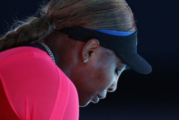 Serena withdraws from Miami Open