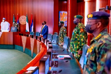 Be Proactive and Ruthless in Dealing with Bandits, Not Reactionary — Buhari Orders Service Chiefs