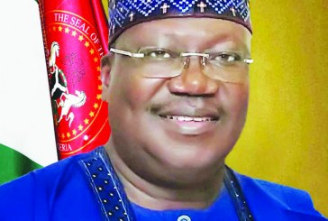 Nigeria needs global support to overcome insecurity – Senate President