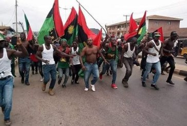 We Don't Buy Arms, We Produce Them Locally, IPOB tells DSS