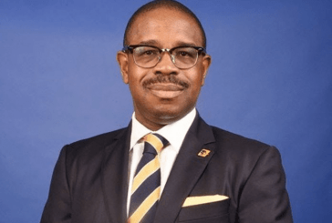 First Bank appoints MD/CEO-designate