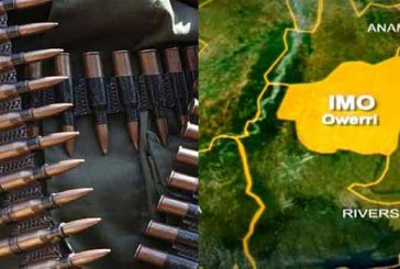 Gunmen Attack Another Police Station in Imo, Five Officers Killed