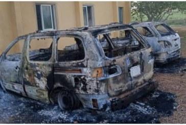 Gunmen raze Zone 13 Police Headquarters, Anambra