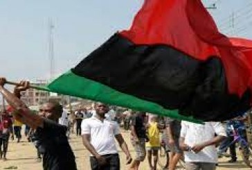IPOB Denies DSS Report Of Sneaking Bombs Into Imo For Mayhem
