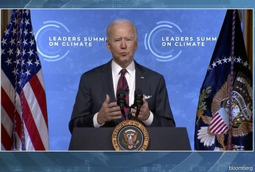 U.S. Deepens Emissions Target at Climate Summit, Goal Called 'Game Changing'