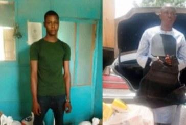 NDLEA arrests drug kingpin with 280kg drugs in Kebbi State