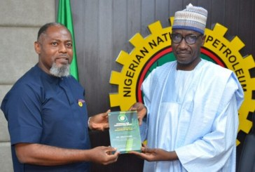 NNPC, SEEPCO sign GDA to unlock 1.2TCF in OML 143