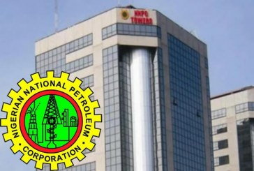 NNPC to Resumes Oil Exploration in Sokoto Basin
