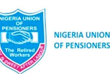 Buhari approves pension increase after NUP protest