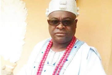 Ekiti monarch's abductors demand N20m ransom, anxiety grips family