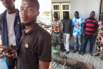 N500,000 bribe: indicted policemen to face trial for extortion