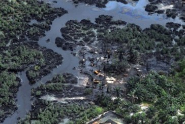 Ijaw youths issue Chevron 24hours ultimatum over oil spill