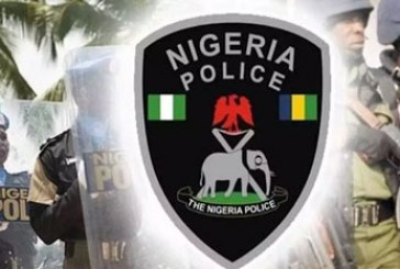 Operatives on Ground Prevented Attackers from Looting Armoury — Police