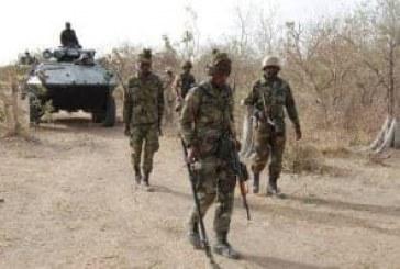 Nigerian Air Force neutralize 24 bandits in Birnin Gwari, Kaduna