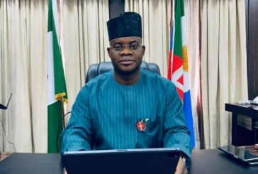 2023: Drop Your Presidential Ambition — APC Council Advises Yahaya Bello