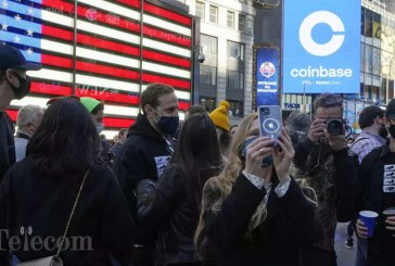 Coinbase Heads for $91 billion Valuation as Indicative Share Price Surges