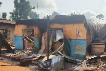 Gunmen Attack Enugu Police Station, Two Officers Killed