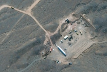 Iran Accuses Israel of Attacking Natanz Nuclear Site, Vows to Revenge