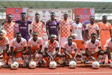 Akwa United win as Rangers beat Enyimba