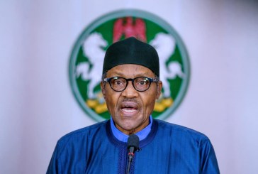 Nigeria Can't Stand Two More Years of Buhari Regime — NEF