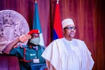 Emerging security threats: Buhari's new push