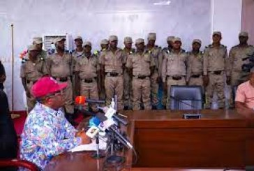 Ebube Agu arrests seven forest-based robbery suspects in Ebonyi