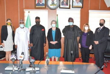 FG committed to peace, security in Niger Delta, says Akpabio