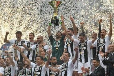 Buffon: Goalkeeper to leave Juventus