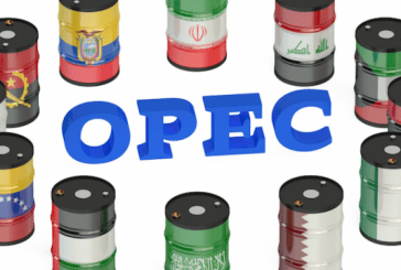 OPEC: Nigeria's Oil Sector Growth Declined by 19.8% in Q4