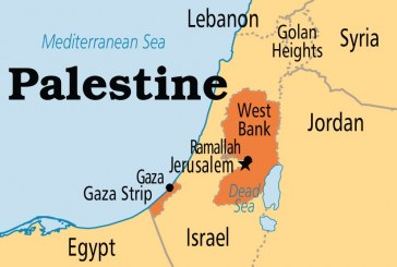 Nigerian Govt Shows 'Great Concern' over Israel-Palestine Crisis while Insecurity Threatens its Sovereignty