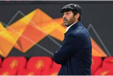 Fonseca to quit Roma'sjob at end of season
