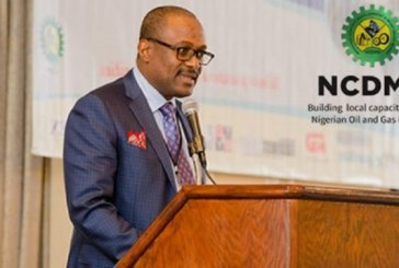 NCDMB puts Nigerians' participation in Train 7 project at 50%