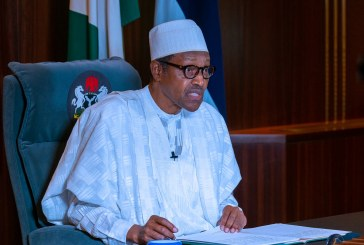 Even If IPOB Secedes, Igbos will Lose Huge Investments, Biafra will Have no Access to Anywhere — Buhari