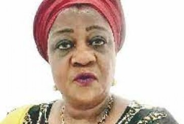 BREAKING: PDP storms NASS, protests Onochie's nomination as INEC Commissioner