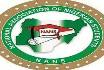 NANS suspends June 12 protest, distances self from 'Buhari-must-go' campaign