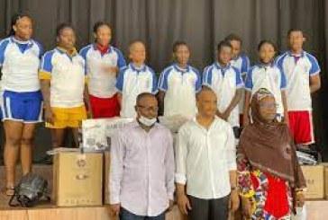 NIMASA Takes Maritime Capacity Building to Schools
