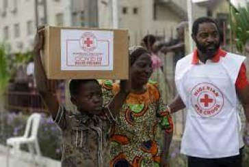 Nigeria's pandemic of hunger