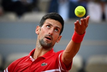 Djokovic eyes third round as Wimbledon Courts spark concern
