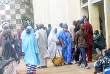 Judiciary workers resume duties in Kaduna