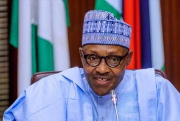 You can't sit in Lagos and determine zoning in APC, says Buhari