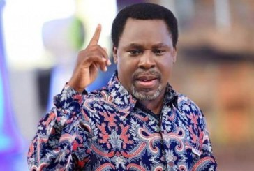 """""""God Should Kill Me and Bring TB Joshua Back to Life"""" — SCOAN Members Mourn Late Televangelist"""